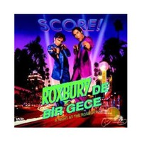 Roxbury De Bir Gece (A Night At The Roxbury) ( VCD )