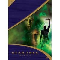 Star Trek 10: Nemesıs (Uzay Yolu 10: Nemesıs)