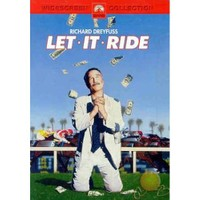 Let. It.Ride (Bol Şans) ( DVD )