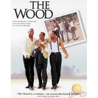 The Wood ( DVD )