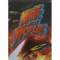 The War Of The Worlds (Dünyalar Savaşı 1953) ( DVD )