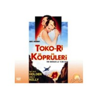 Toko-ri Köprüleri (The Bridges At Toko-Ri) ( VCD )