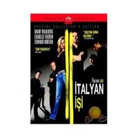 The Italian Job 2003 (İtalyan İşi)