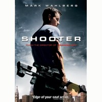Shooter (Tetikçi)