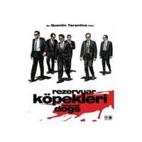 Rezervuar Köpekleri (Blu-Ray Disc)