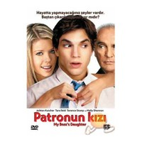 My Boss's Daughter (Patronun Kızı) ( DVD )