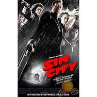 Günah Şehri (Sin City) (VCD)