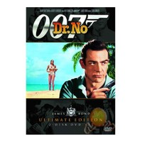 Dr. No (James Bond) ( DVD )