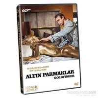 007 James Bond - Goldfinger - Altın Parmak (SERİ 3) (DVD)