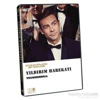 Thunderball (Yıldırım Harekatı) (James Bond) (Blu-Ray Disc)