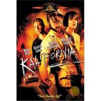 Kalıfornıa ( DVD )