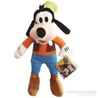 Disney Mickey Mouse Club House Peluş Oyuncak 25Cm Goffy