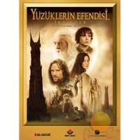 Yüzüklerin Efendisi: İki Kule (3 CD) ( VCD )