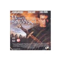 The 13th Warrior (13.SAVAŞÇI) ( DVD )