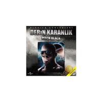 Derin Karanlık (Pıtch Black) ( VCD )