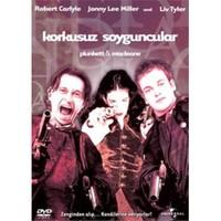 Plunkett Macleane (Korkusuz Soyguncular) ( DVD )