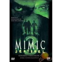 Mimic 3 ( DVD )