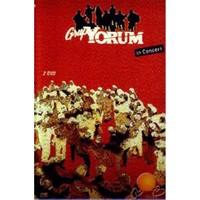 Grup Yorum (İstanbul-Harbiye Cemil Topuzlu Konseri) (Double) ( DVD )