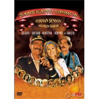 Şans Kapıyı Kırınca ( DVD )