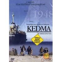 Kedma ( DVD )