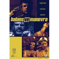 Balans ve Manevra ( VCD )