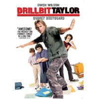 Drillbit Taylor (Son Çare Bodyguard)
