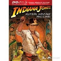 Kutsal Hazine Avcıları (Indiana Jones And The Raiders Of The Lost Ark) (Bas Oynat)