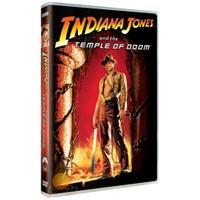 Indiana Jones And The Temple Of The Doom (Kamçılı Adam)