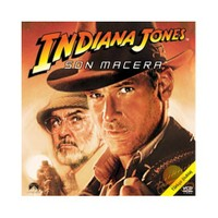Indiana Jones Son Macera (ındiana Jones And The Last Crusade)