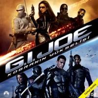 G.I. Joe: Kobra'nın Yükselişi (G.I. Joe: Rise Of The Cobra)