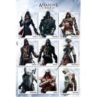 Assassins Creed Compilation