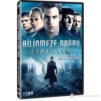 Star Trek Into The Darkness (Star Trek Bilinmeze Doğru) (DVD)