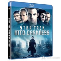 Star Trek Into The Darkness - Star Trek Bilinmeze Doğru (Blu-Ray Disc)