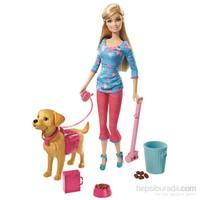 Barbie'nin Köpeği Tuvalet Eğitimi