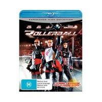 Rollerball (Ölüm Pateni) (Blu-Ray Disc)