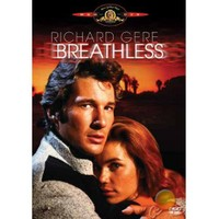 Breathless (Nefes Nefese) ( DVD )