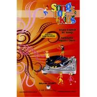 Songs for Kids Learn English by Songs - Şarkılarla İngilizce Öğren