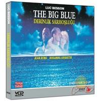 Derinlik Sarhoşluğu (The Big Blue) (VCD)