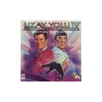 Uzay Yolu 4 (Star Trek 4) ( VCD )