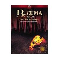 Frıday The 13th 5 (13. Cuma 5) ( DVD )