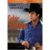 Urban Cowboy (Şehir Kovboyu) ( DVD )