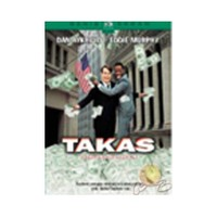 Trading Places (Takas) ( DVD )