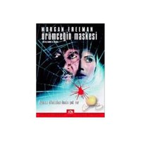 Along Came A Spider (Örümceğin Maskesi) ( DVD )