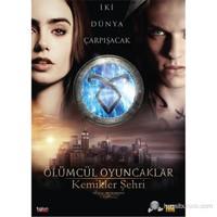 Mortal Instruments: City Of Bones (Ölümcül Oyuncaklar: Kemikler Şehri) (DVD)