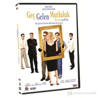 My One And Only (Geç Gelen Mutluluk) (DVD)