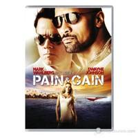 Pain & Gain (Zor Kazanç) (DVD)