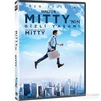 The Secret Life of Walter Mitty (Walter Mitty'nin Gizli Yaşamı) (DVD)