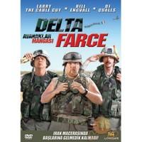 Delta Farce (Avanaklar Mangası)