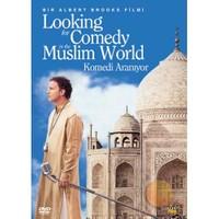 Looking For A Comedy In The Muslim World (Komedi Aranıyor)