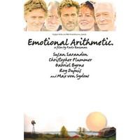 Duygusal Hesaplar (Emotional Arithmetic)